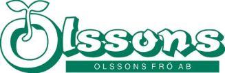 Olssons-Färg logga